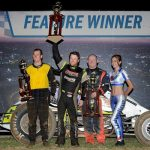 NSW Title Podium - Gary Reid cropped