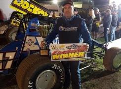Butler Scores NSW Title Spoils