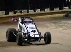 Walsh Sweeps Ladies of the Dirt Series